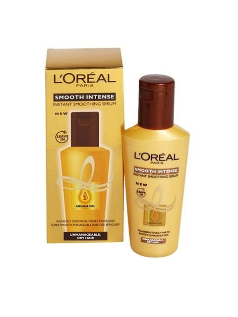 LOreal Paris Smooth Intense Smoothing Serum 100 ml