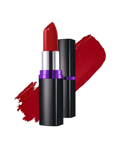 Maybelline Color Show Big Apple Red M206 Lipstick 3.9 g