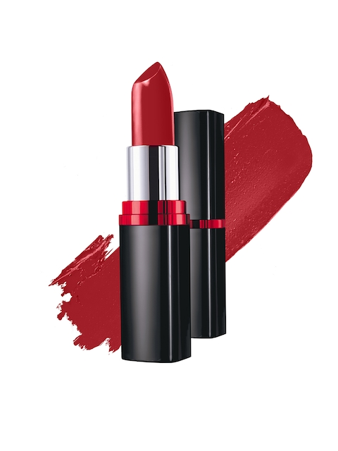 Maybelline Red My Lips Color Show Lipstick 202