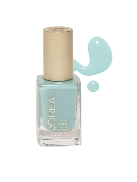 LOreal Paris Color Riche Not A Cloud In Sight Nail Polish 111