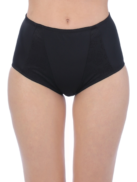 Triumph Women Black Hipster Briefs 7613113520063