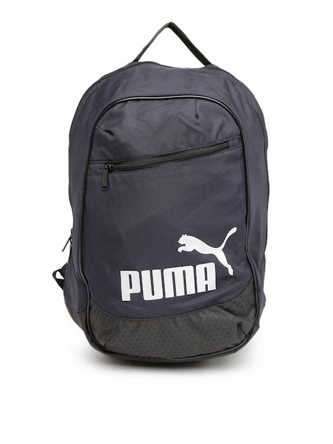 Puma Unisex Navy Backpack