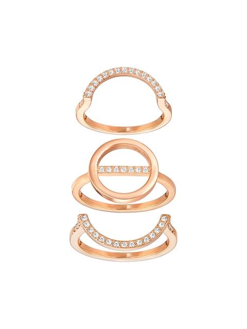 SWAROVSKI Flash Ring Set