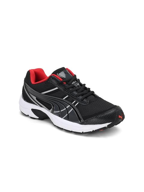 Puma Men Black Casual Shoes