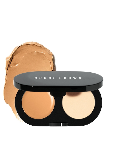 Bobbi Brown Warm Beige Creamy Concealer Kit