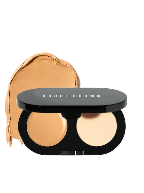 Bobbi Brown Natural Tan Creamy Concealer Kit