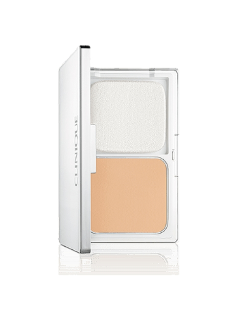 Clinique Oat Even Better Powder Makeup Water Veil SPF 27
