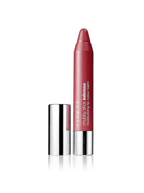 Clinique Chunkiest Chili Chubby Stick Intense Moisturizing Lip Colour