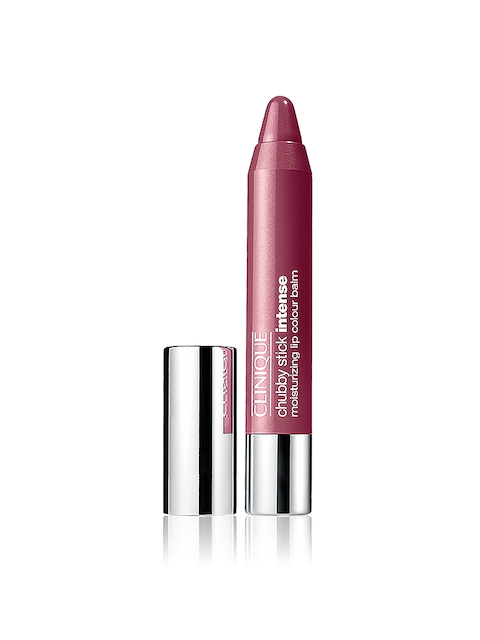 Clinique Broadest Berry Chubby Stick Intense Moisturizing Lip Colour
