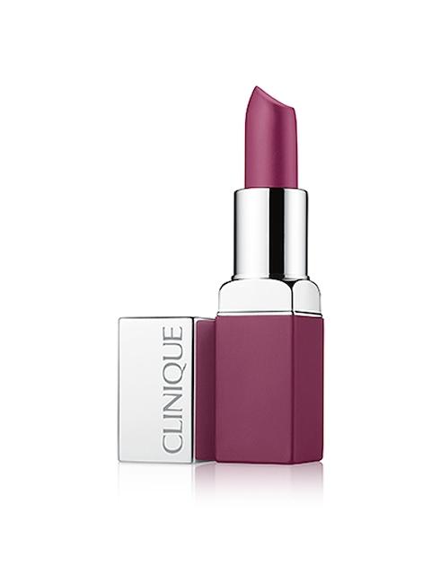 Clinique Pow Pop Matte Lip Colour + Primer