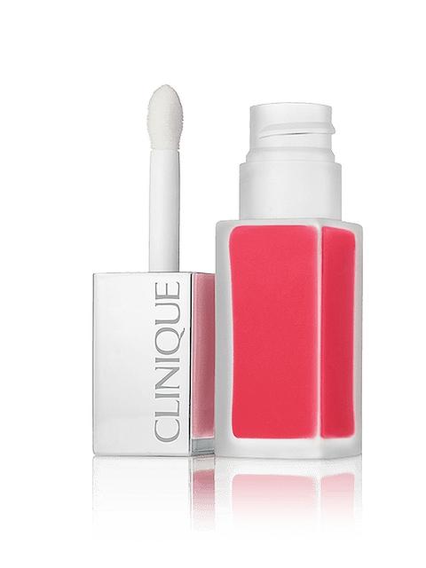 Clinique Ripe Pop Liquid Matte Lip Colour + Primer