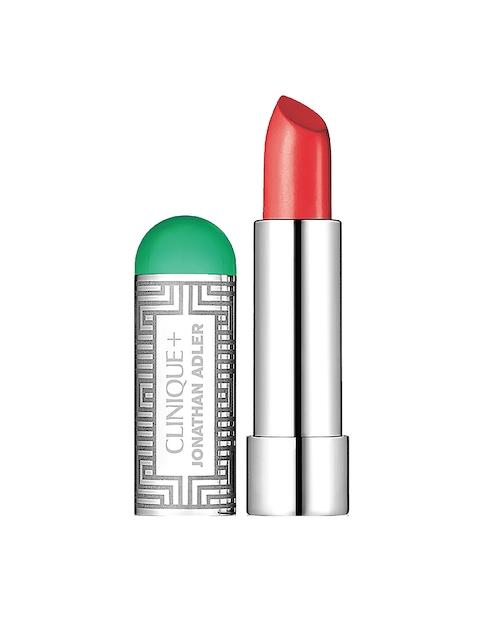 Clinique Limited Edition Poppy Pop Jonathan Adler Lip Colour + Primer