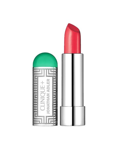 Clinique Limited Edition Cherry Pop Jonathan Adler Lip Colour + Primer