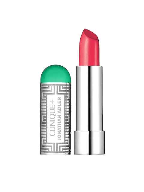Clinique Limited Edition Capri Pop Jonathan Adler Lip Colour + Primer