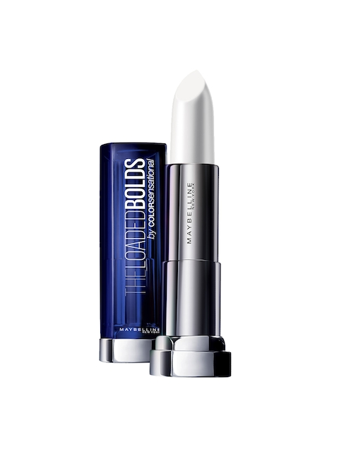 Maybelline Color Sensational The Loaded Bolds Lipstick 03 White