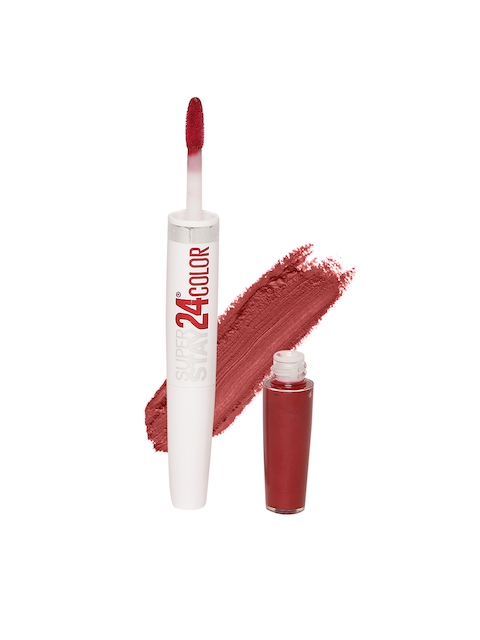 Maybelline Super Stay 24 Color All Day Cherry  015