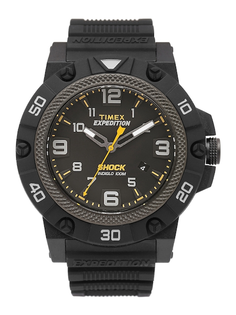 Timex TW4B06000 Analog-Digital Watch (TW4B06000)