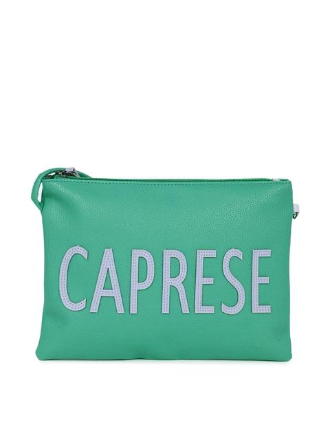 Caprese Green Sling Bag