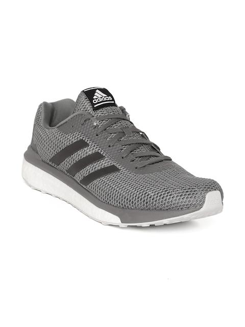 Adidas Men Grey VENGEFUL Running Shoes