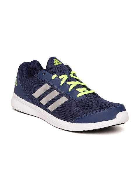 ADIDAS Men Blue YKING 1.0 Running Shoes