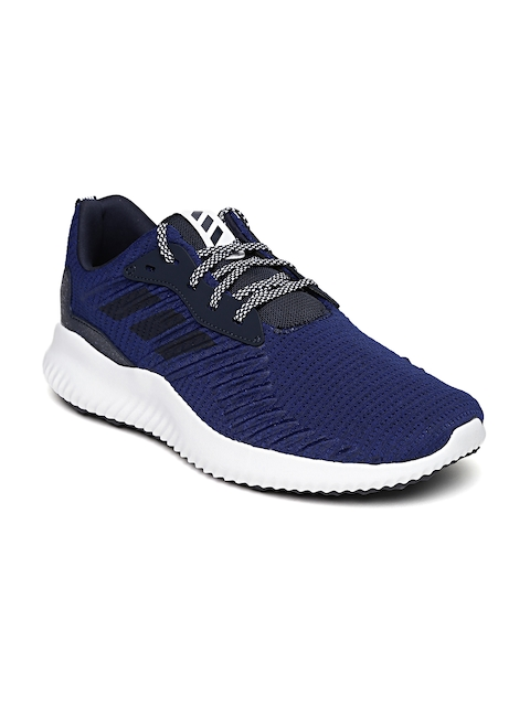 ADIDAS Men Blue Alphabounce RC Running Shoes