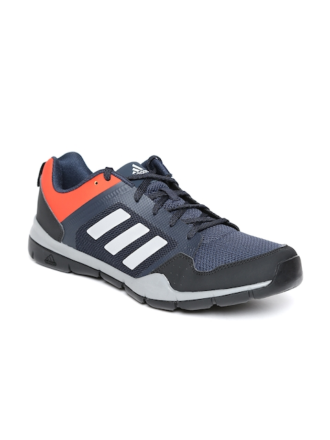 ADIDAS Men Navy ANDORIAN II Sports Shoes