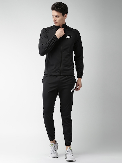 Nike Black AS M NSW TRK Season Tracksuit