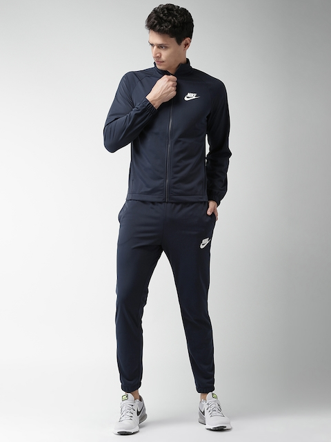 Nike Navy Blue AS M NSW TRK SUIT PK BASIC Tracksuit