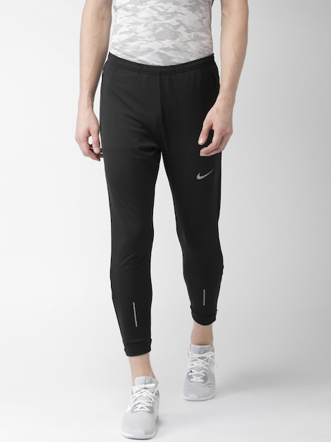 Nike Black AS M NSW AV15 JGGR KNIT Track Pants