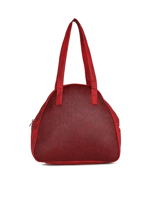 Baggit Red Shoulder Bag