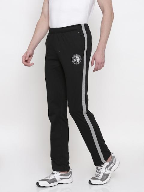 Jockey Black Slim Fit Track Pants