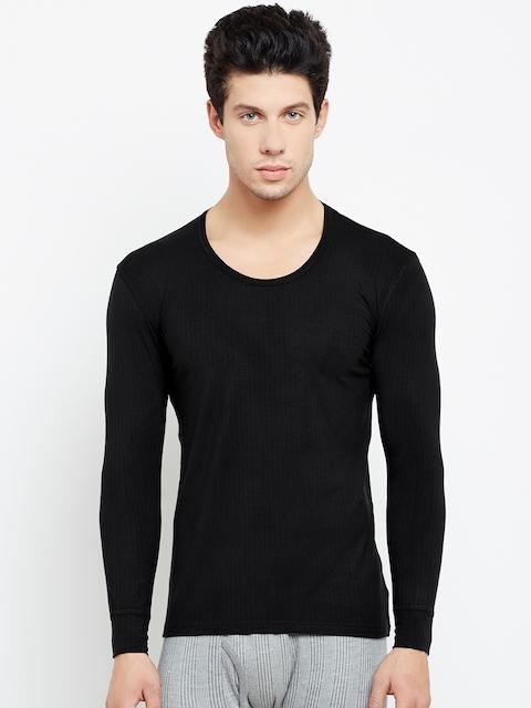 Jockey Black Thermal T-shirt