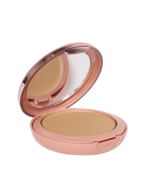 Lakme 9 To 5 Flawless Matte Complexion Compact, Apricot