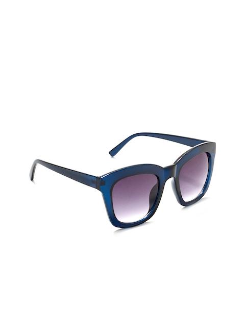 MANGO Women Butterfly Sunglasses 13010355