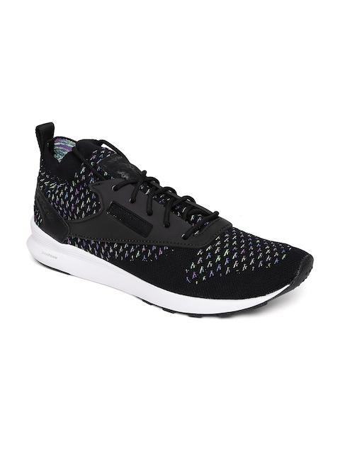 Reebok Classic Men Black Zoku ULTK KE Running Shoes