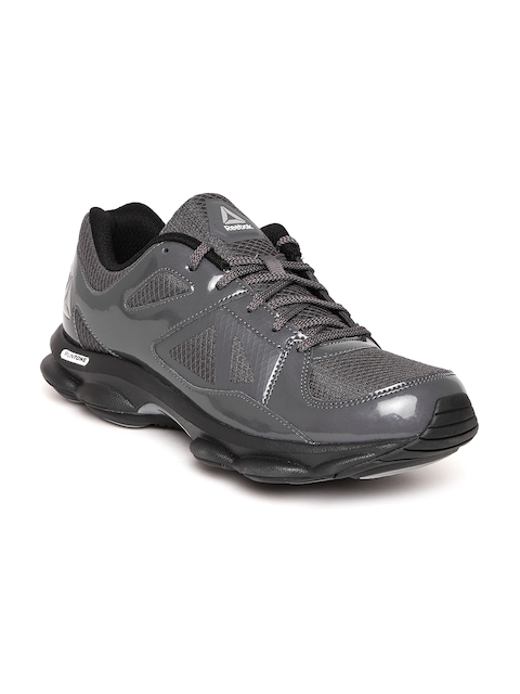 Reebok Men Grey RUNTONE DOHENY 2.0 Running Shoes