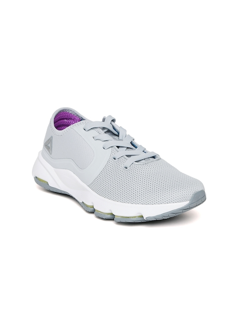 Reebok Women Grey Cloudride DMX 2.0 Walking Shoes
