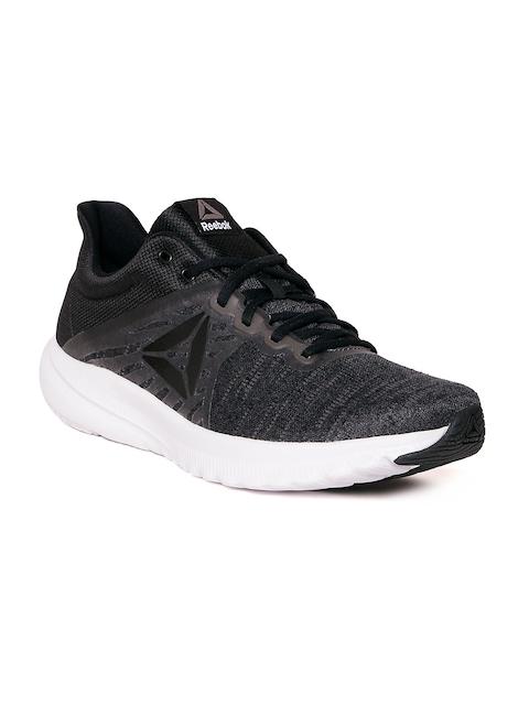Reebok Men Black OSR Distance 3.0 Running Shoes
