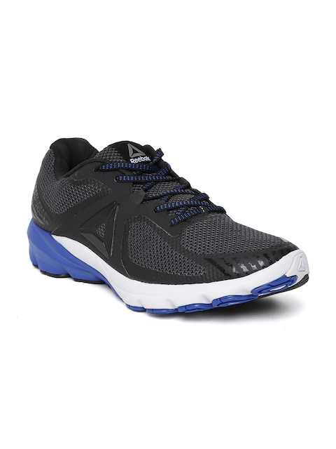 Reebok Men Black OSR Harmony Road Running Shoes