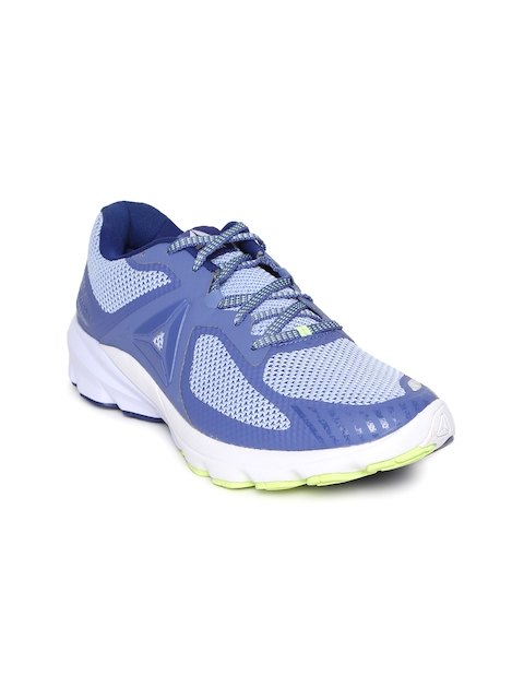Reebok Women Blue OSR Harmony Road Running Shoes