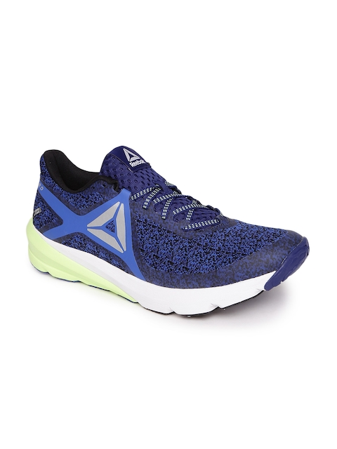Reebok Men Blue OSR Grasse Road Running Shoes