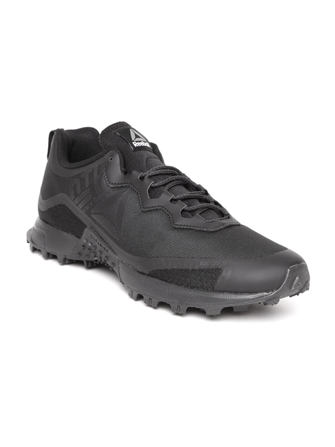 Reebok Men Black All Terrain Craze Running Shoes