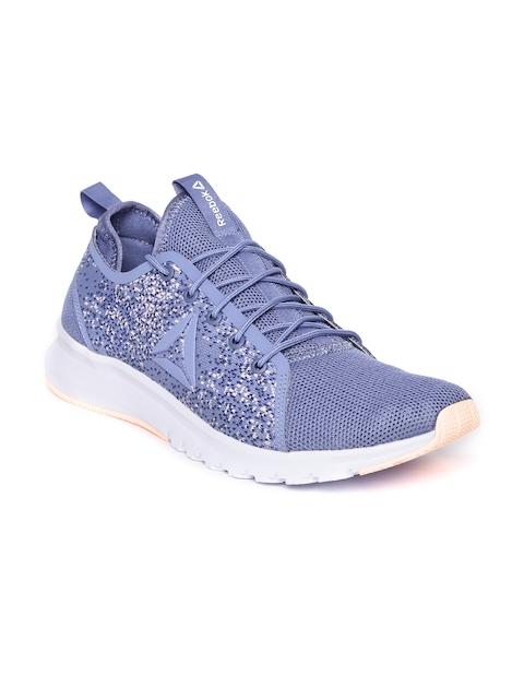 Reebok Women Blue Plus Lite TI Running Shoes