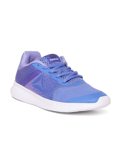 Reebok Girls Blue INSTALITE Running Shoes