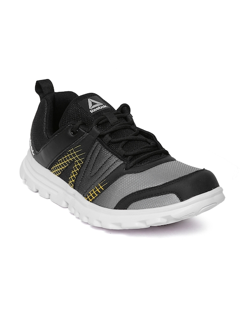Reebok Men Grey Cruiser Running Shoes