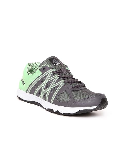 Reebok Women Grey Meteoric LP Running Shoes