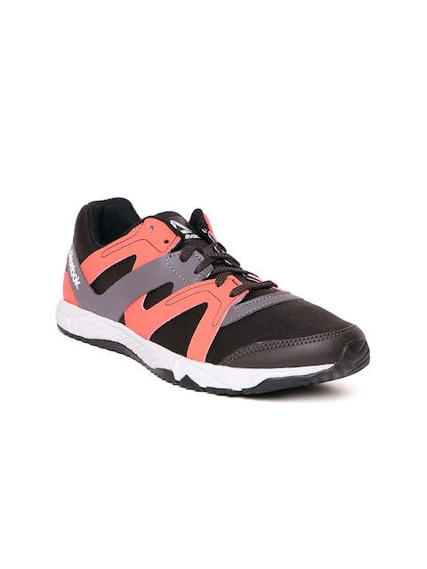 Reebok Women Black Essence LP Running Shoes