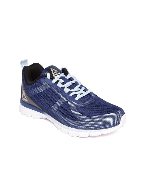 Reebok Women Blue Super Lite Running Shoes