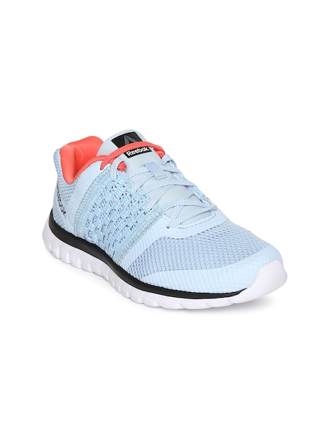 Reebok Women Blue SUBLITE TRANSITION Running Shoes