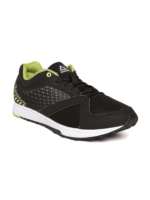 Reebok Men Black Training Shoes